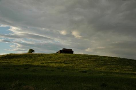 Gabriel's Hill