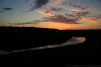 Brooking Sunset